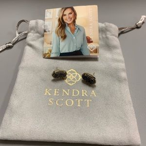 Kendra Scott, Ellie Stud earrings